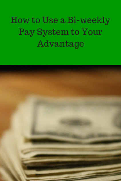 How to Use a Bi-weekly Pay System to